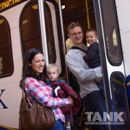 Transit Authority of Northern Kentucky (TANK)